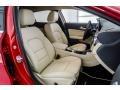 Mercedes-Benz GLA 250 4Matic Jupiter Red photo #2