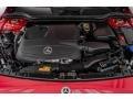 Mercedes-Benz GLA 250 4Matic Jupiter Red photo #8