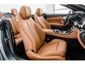 Mercedes-Benz E 400 Convertible Selenite Grey Metallic photo #2