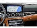 Mercedes-Benz E 400 Convertible Selenite Grey Metallic photo #5