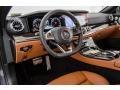 Mercedes-Benz E 400 Convertible Selenite Grey Metallic photo #6
