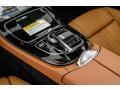Mercedes-Benz E 400 Convertible Selenite Grey Metallic photo #7