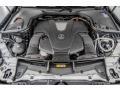 Mercedes-Benz E 400 Convertible Selenite Grey Metallic photo #8