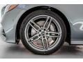 Mercedes-Benz E 400 Convertible Selenite Grey Metallic photo #9
