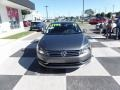 Volkswagen Passat 2.5L SE Platinum Gray Metallic photo #2