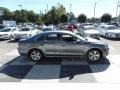 Volkswagen Passat 2.5L SE Platinum Gray Metallic photo #3