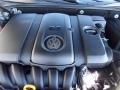 Volkswagen Passat 2.5L SE Platinum Gray Metallic photo #6