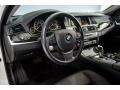 BMW 5 Series 528i Sedan Alpine White photo #14