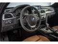BMW 3 Series 330i Sedan Mineral Grey Metallic photo #15