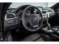 BMW 4 Series 430i Coupe Black Sapphire Metallic photo #6