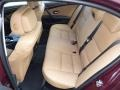 BMW 5 Series 535xi Sedan Barbera Red Metallic photo #16
