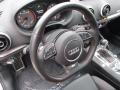 Audi S3 2.0T Premium Plus quattro Florett Silver Metallic photo #14