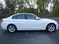 BMW 3 Series 328i xDrive Sedan Alpine White photo #6