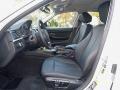 BMW 3 Series 328i xDrive Sedan Alpine White photo #13