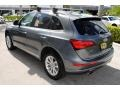Audi Q5 2.0 TFSI Premium Plus quattro Monsoon Gray Metallic photo #6
