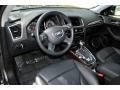 Audi Q5 2.0 TFSI Premium Plus quattro Monsoon Gray Metallic photo #17