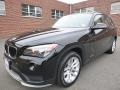 BMW X1 xDrive28i Jet Black photo #1