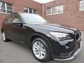 BMW X1 xDrive28i Jet Black photo #7