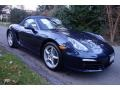 Porsche Boxster  Dark Blue Metallic photo #8