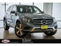 Mercedes-Benz GLC 300 Polar White photo #1