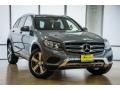 Mercedes-Benz GLC 300 Polar White photo #12