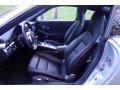 Porsche 911 Carrera Coupe Rhodium Silver Metallic photo #13