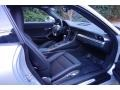Porsche 911 Carrera Coupe Rhodium Silver Metallic photo #15