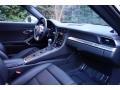 Porsche 911 Carrera Coupe Rhodium Silver Metallic photo #17