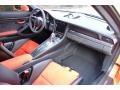 Porsche 911 GT3 RS Gulf Orange, Paint to Sample photo #17