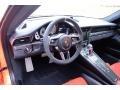 Porsche 911 GT3 RS Gulf Orange, Paint to Sample photo #21