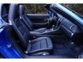 Porsche Boxster  Sapphire Blue Metallic photo #14