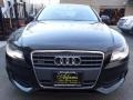 Audi A4 2.0T quattro Sedan Brilliant Black photo #2