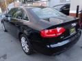 Audi A4 2.0T quattro Sedan Brilliant Black photo #5