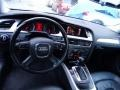 Audi A4 2.0T quattro Sedan Brilliant Black photo #17