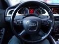 Audi A4 2.0T quattro Sedan Brilliant Black photo #20