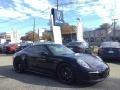 Porsche 911 Carrera 4S Coupe Jet Black Metallic photo #1