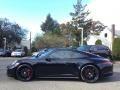 Porsche 911 Carrera 4S Coupe Jet Black Metallic photo #6