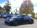 Porsche 911 Carrera 4S Coupe Jet Black Metallic photo #7