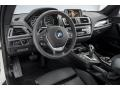 BMW 2 Series 230i Coupe Alpine White photo #6
