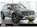 Mercedes-Benz GLC 300 Selenite Grey Metallic photo #1