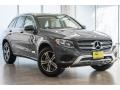 Mercedes-Benz GLC 300 Selenite Grey Metallic photo #12