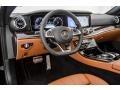 Mercedes-Benz E 400 Coupe Emerald Green Metallic photo #6