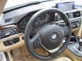 BMW 3 Series 328i xDrive Sedan Alpine White photo #14