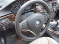 BMW 3 Series 328xi Sedan Monaco Blue Metallic photo #12