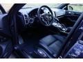 Porsche Cayenne Platinum Edition Purpurite Metallic photo #11