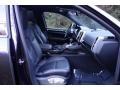 Porsche Cayenne Platinum Edition Purpurite Metallic photo #17
