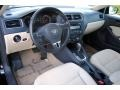 Volkswagen Jetta SE Sedan Black photo #16