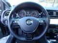 Volkswagen Golf 4 Door 1.8T S Platinum Gray Metallic photo #22