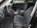 Audi Q5 2.0 TFSI quattro Brilliant Black photo #12