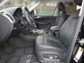 Audi Q5 2.0 TFSI quattro Brilliant Black photo #13